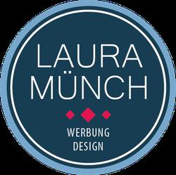 laura muench logo