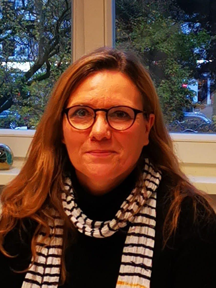 Martina Scheppach