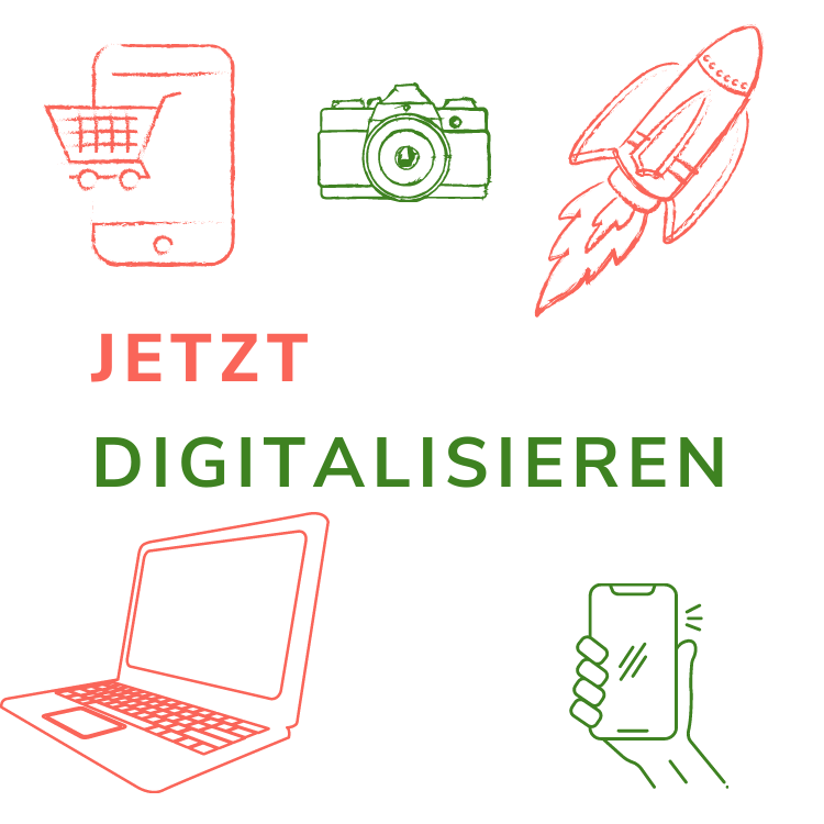 Digital-Förderung bis zu 20.000 € durch Überbrückungshilfe III 1